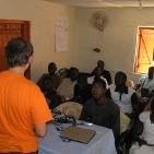 gambia-forum maggio 2008