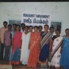 Gruppo del Movimento Umanista
