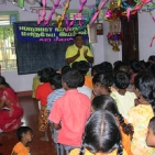 Periyathalai Adopted children