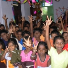 SSS from Periyathalai children