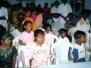 India - Incontro con i bambini sostenuti