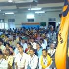 Forum Umanista Asiatico Bombay1