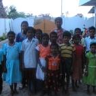 bambini sostenuti Virudhunagar