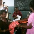 Riunione sostegno a distanza Azhagappapuram3