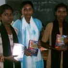 Riunione sostegno a distanza Azhagappapuram8