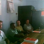 India Luglio 2005
