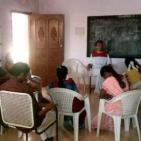 Riunione con i responsabili dei gruppi di volontari