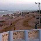 costa del Tamil Nadu