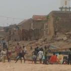 Spiaggia del Senegal