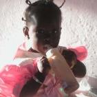 bambina di Toubab dialaw 15