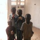 bambini a Toubab Dialaw