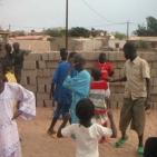 bambini a Toubab Dialaw2