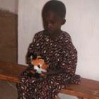 bambino a Toubab Dialaw