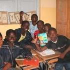 corso pomeridiano supplementare per i bambini sostenuti 7