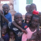 gruppo di bambini a Toubab dialaw11