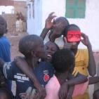 gruppo di bambini a Toubab dialaw12