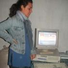 nuovo internet point di Toubab Dialaw