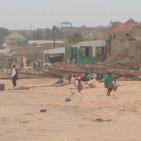 spiaggia del SEnegal 2
