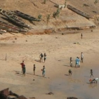 spiaggia di Toubab Dialaw