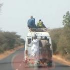 strade senegalesi