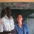 volontari del progetto sostegno a distanza